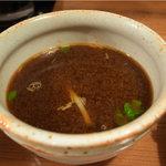 津久志亭 - 味噌汁