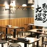 天ぷらとワイン大塩 天五横丁店 -