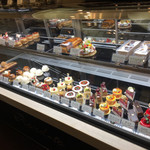 Patisserie Rond-to - 店内