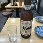 葛西橋 - 大瓶(600円)