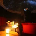 プラネタリウム BAR - 内観写真