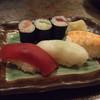 富久寿司 - 料理写真:シメのお寿司