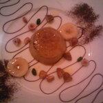 9487718 - デザート~カフェ風味のグラタン♪