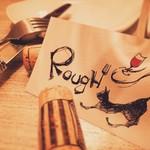 ワインバルRough - 内観写真