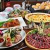 暴走熟成肉庫 肉アバンギャルド - 料理写真: