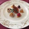 広東料理 翡翠廳 - 料理写真:前菜