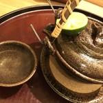 Tagetsu - 土瓶蒸し