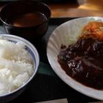 洋食のチコレ -