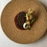 レストラン ルパン - 料理写真: