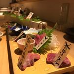 居酒屋 ニクヤウサギ - 料理写真: