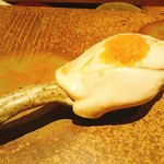 鮓 きずな - 牡蠣