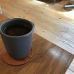 ブランチ コーヒー ツバキ - ドリンク写真: