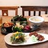 YATSUDOKIYA CAFE - 料理写真: