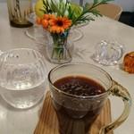 Sghr cafe - アメリカーノ  540  ×2