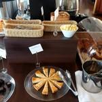 レストラン Rivage - ケーキ類