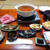ときわ旅館 - 料理写真:夕食