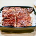 吉田屋 美濃錦 - 料理写真:地焼き鰻