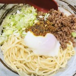 麺屋 廣島弐番 - 油そば大盛
