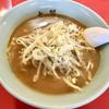 大関ラーメン - 料理写真:辛みそ