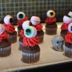 タボラ36 - ハロウィンカップケーキ