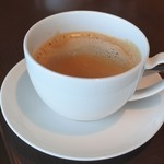 タボラ36 - ホットコーヒー
