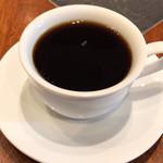 94887677 - ホットコーヒー