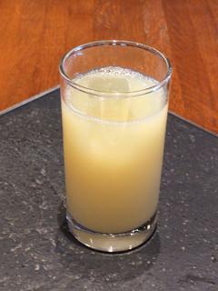 和楽 - グレープフルーツジュース