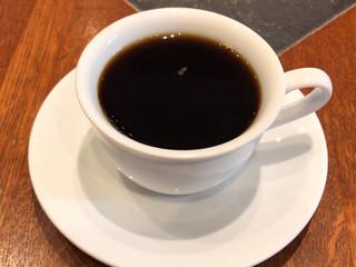 和楽 - ホットコーヒー