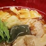 京都きん家 - おぼろ豆腐がキレて湯葉多めです