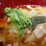 京都きん家 - 水菜