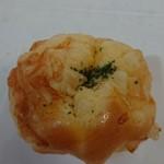 カゲツドウ パンヤ - めんたいこポテト