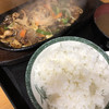 ひの食堂 - 料理写真: