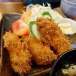 牡蠣料理 田家 - 料理写真: