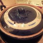 小石川 かとう - 松茸の土瓶蒸しの外観