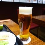 ヱビスビール記念館 - エビスマイスター