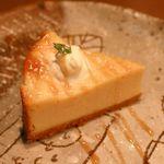 94891614 - 20181019ザ・チーズケーキ