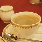 マゼランズ - コーヒー
