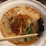 麺屋天 - 料理写真: