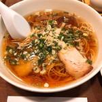 中国料理 耕治 -  ラーメン
