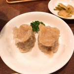 中国料理 耕治 - シューマイ
