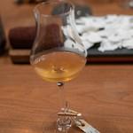 セララバアド - 2018.10 千葉県 木戸泉酒造 Afruge Macherie シェリー樽熟成 2016