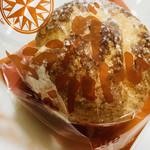 ケーキハウス リバージュ - 料理写真:オランダシューは1個¥150-