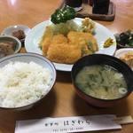 はぎわら - 料理写真: