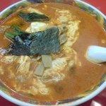 949997 - 坦々麺