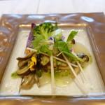 レジーナ イタリアーナ - 魚のメイン