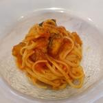 レジーナ イタリアーナ - トマトソースのやーつ