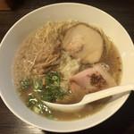 94900480 - 煮干麺 ¥700