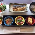 かずさリゾート鹿野山ビューホテル - 料理写真: