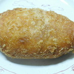 天馬 - とろ~り半熟卵カレーパン