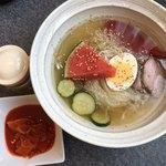 94904515 - 冷麺750円